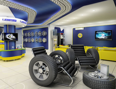 Michelin140 mini