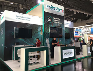 KASPERSKY LAB mini